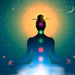 Percorso: Armonizza i 7 Chakra